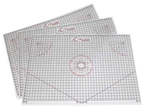 Free Hand Designer A3 - 3 pack