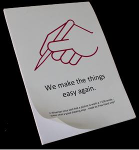 Free Hand Designer Australia - How it Works