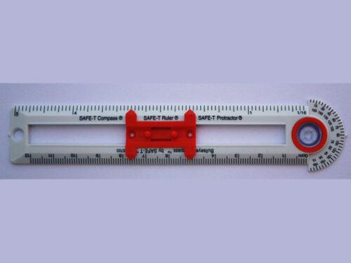 Free Hand Designe Bullseye Compass